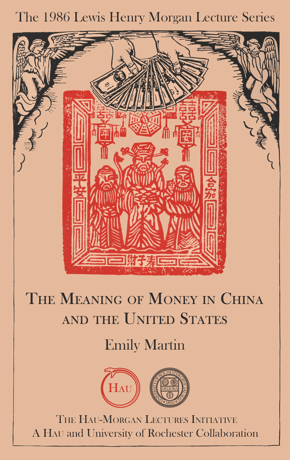 Martin LHM Front Cover