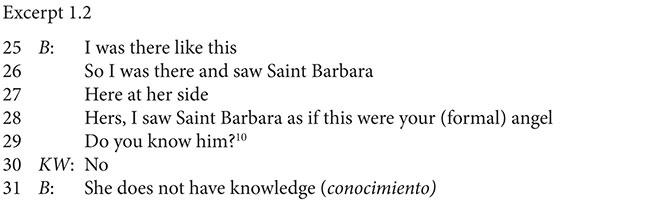 Excerpt 1.2