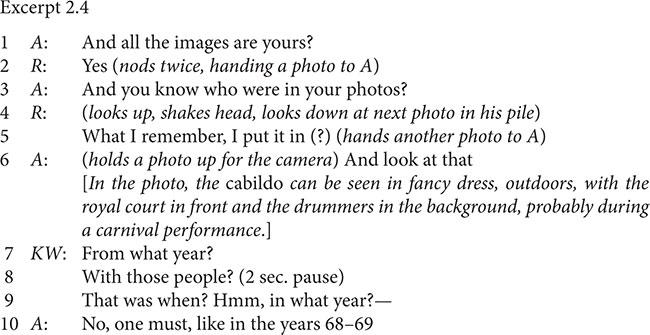 Excerpt 2.4
